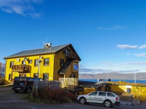 Abisko Guesthouse