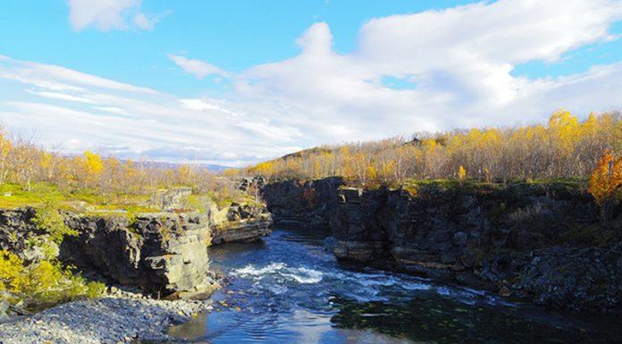 abisko-national-park-kiruna