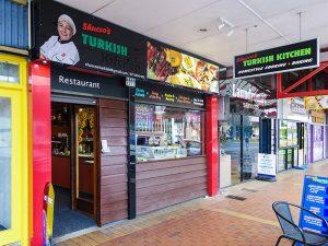Turk lokantasi - Rotorua