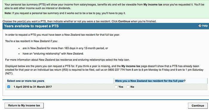 yeni zelanda vergi iadesi