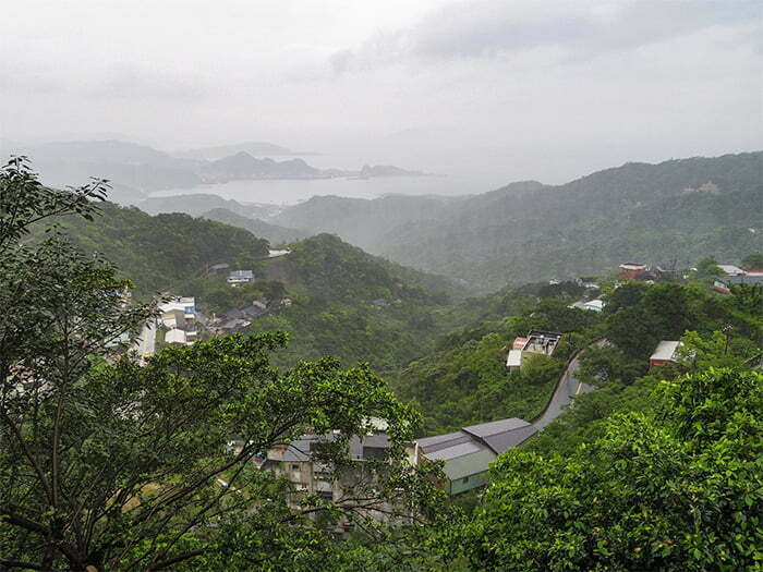 jiufen-manzarasi-deniz