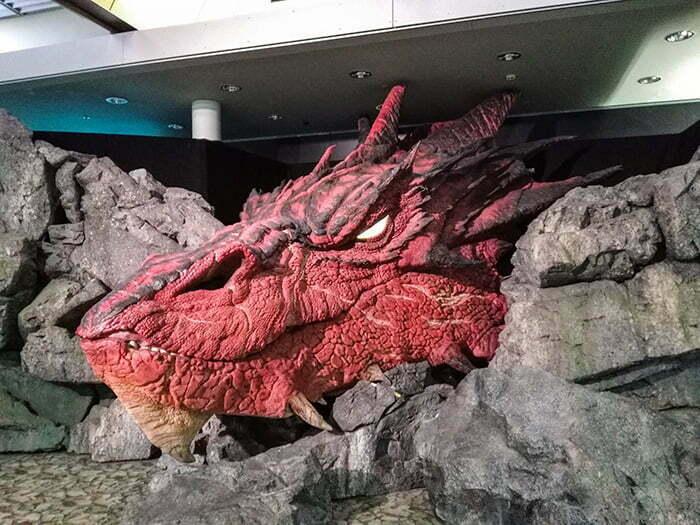 wellington-havalimani-ejderha-smaug