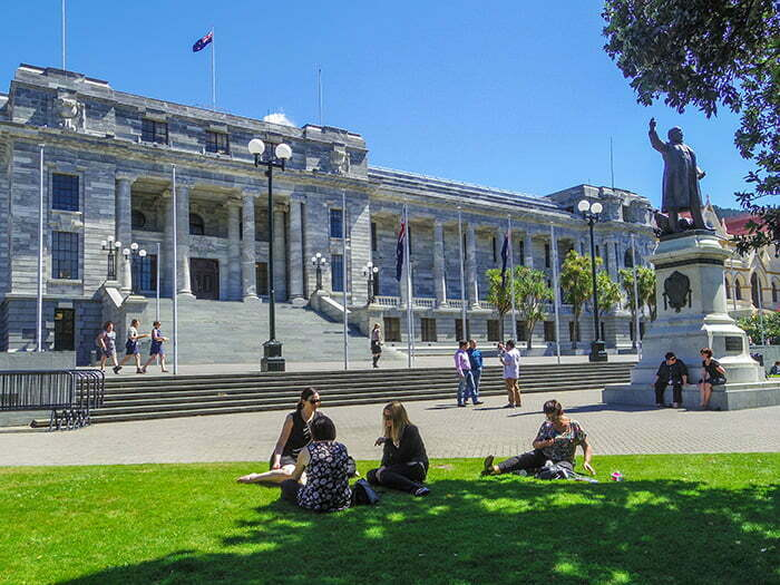 yeni-zelanda-meclisi-piknik