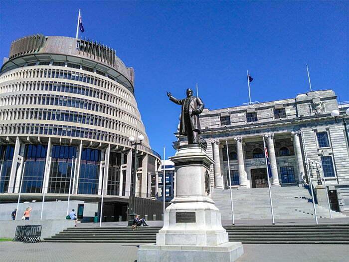 yeni-zelanda-meclis-hukumet-binalari
